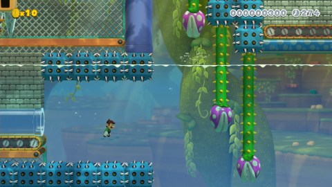 level screenshot